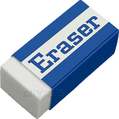 eraser at rs 2 piece erasers id 15592769012