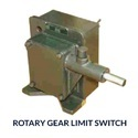 Rotary Gear Limit Switch