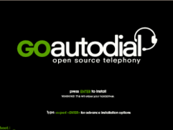Goautodial Cloud solution