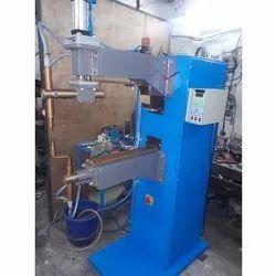 Heavy Duty Pneumatic Spot Machine