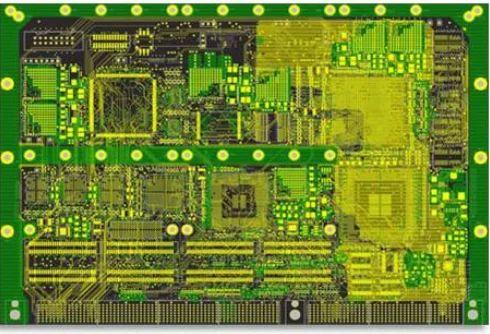 complex pcb design, printed circuit board design services incomplex pcb design