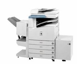 Canon , HP B/W Photocopy Machine