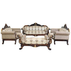 Luise Sofa Set