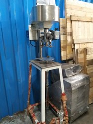 Semiautomatic Heavy Duty ROPP Capping Machine Standard Model