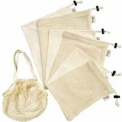 Chetna Fair Trade Organic Cotton Bag