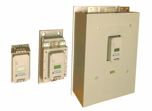 ALLEN BRADLEY 150-F780NBE Soft Starter, 600hp