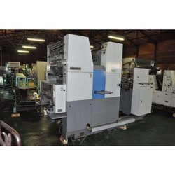 Royabi PFH 3 Colour Offset Printing Machine