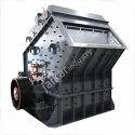 Jaikar Horizontal Shaft Impact Crusher, Capacity: 160-350 Tph, for Industrial