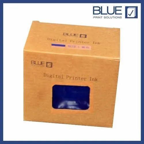Blue-Cartridge