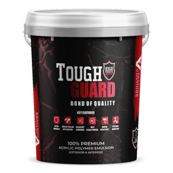 Texture Coatings Tough Guard Acrylic Polymer Emulsion
