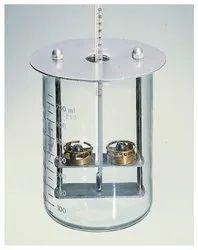 Softening Temperature Apparatus