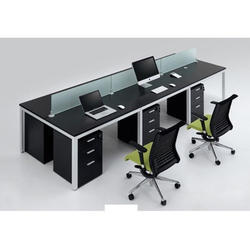 Modular Office Corporate Workstation