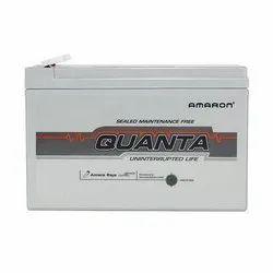 12V 007 Amaron Quanta Battery