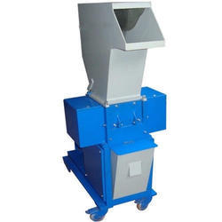 Automatic Plastic Scrap Granulator