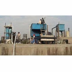 Effluent Treatment Plants construction services