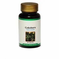 Gokshura Capsule