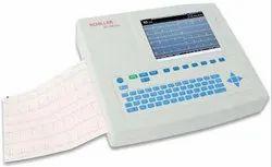 AT-102 Plus Cardiovit ECG Machine