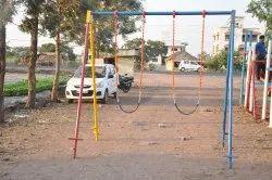 Playground Eco Swing SE-017