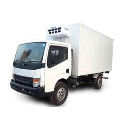 Transport Refrigeration System