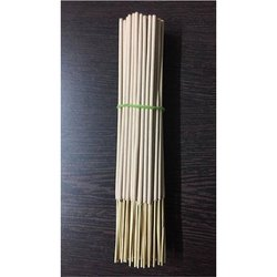 Silver Aromatic Raw Incense Sticks