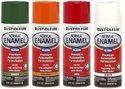 Rust-Oleum Automotive Acrylic Enamel Spray Paint