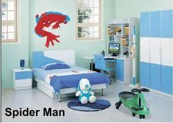 Big Stencils Spider Man