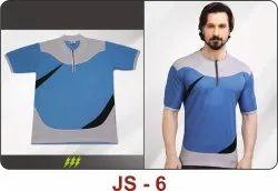 JS-6 Polyester T-Shirts