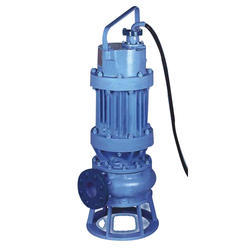 NS Non Clog Submersible Sewage Pump