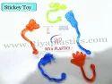 Sticky Toy