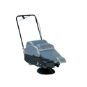 Build KW65E Walk Behind Battery Sweeper