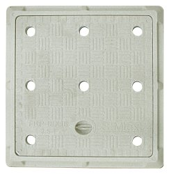 Simtex FRP Gully Grid Cover