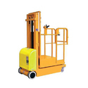 Self Propelled Order Picker