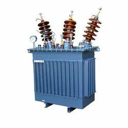 Single Phase 10 Kva Pole Mounted Transformer