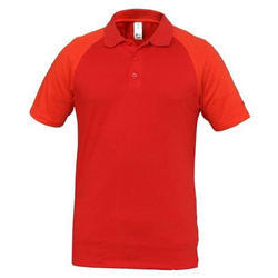 S And XXL Cotton Polo T-Shirt