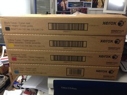 Xerox 7435/7425/7428 Toner Cartridge