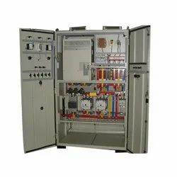 Automatic Electrical Control Panel, Operating Voltage: 415 V