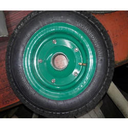Tubeless Trolley Wheels