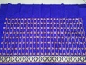 Mekhela Embroidered Cotton Fabric