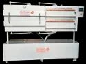 Semi Automatic Powder Vacuum Packing Machine