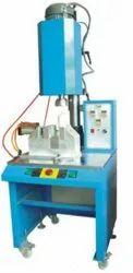 RO Line Spin Welding Machine