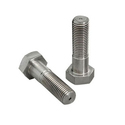Hastelloy Bolt Fasteners