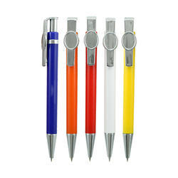 Stylish Plastic Pen