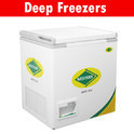 Hard Top Eutectic Freezer