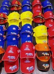 IPL Caps