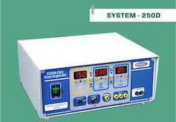 Diatheramy System