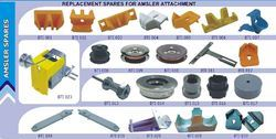 Replacement Spares For Amsler Attachment