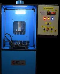 Automatic Iron Auto Nut Tack Welding Machine
