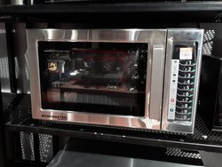 Commerical Micro Oven