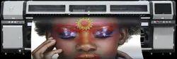 UV RTR 3200 Truetech Printer