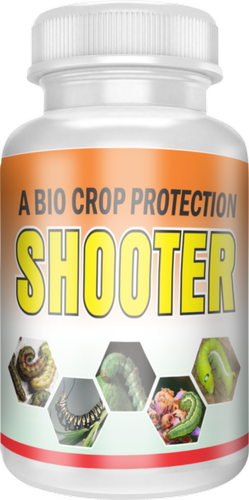 Shooter Biopesticides